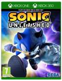 Sonic Unleashed Xbox360 / Xbox One