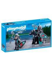 Klocki Playmobil Knights Ritterset RitterMit 70586-54107