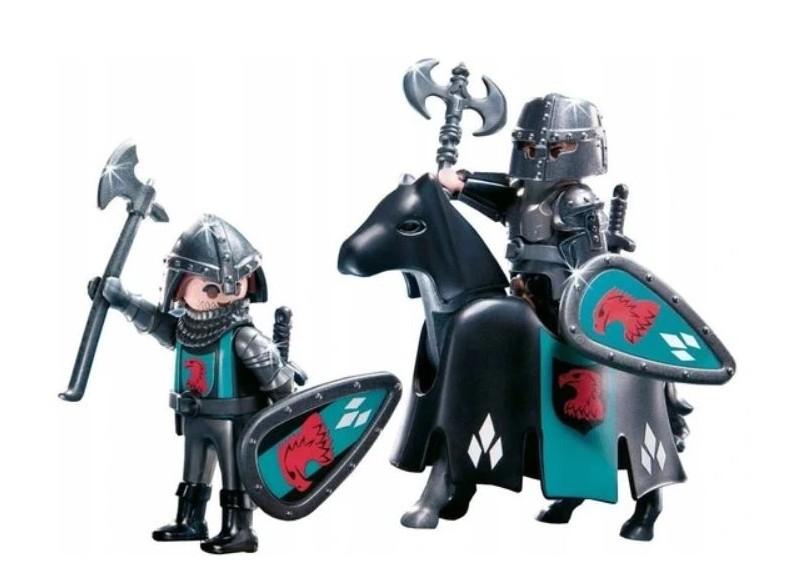 Klocki Playmobil Knights 20 elementów