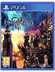 Kingdom Hearts III PS4-36526