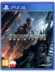 Terminator Resistance PS4-54122