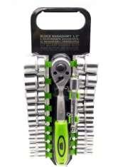 "Niteo Tools Klucz nasadowy 1/2"" WS0430-20-54155"