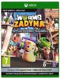 Worms Zadyma: Edycja Dużego Kalibru Xbox One / XSX