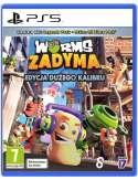 Worms Zadyma: Edycja Dużego Kalibru PS5