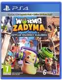 Worms Zadyma: Edycja Dużego Kalibru PS4