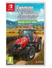 Farming Simulator Nintendo Switch Edition NDSW-54212
