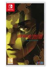 Shin Megami Tensei III Nocturne HD Remaster NDSW-54222