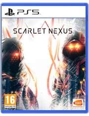 Scarlet Nexus PS5-54227