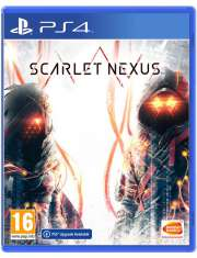 Scarlet Nexus PS4-54239