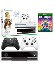 Xbox One S 1TB Kinect używany JD2018 BAJKA-36880