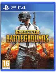 Playerunknown's Battlegrounds PS4-54163