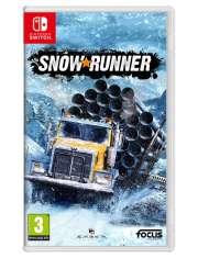 SnowRunner NDSW-54318