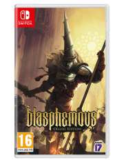Blasphemous Deluxe Edition NDSW-54323