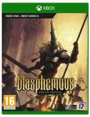 Blasphemous Deluxe Edition Xbox One / XSX-54335