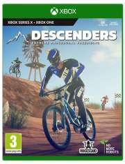 Descenders Xbox One / XSX-54351