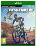 Descenders Xbox One / XSX