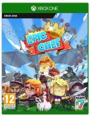 Epic Chef Xbox One-54366