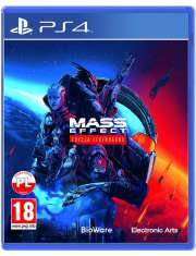 Mass Effect Edycja Legendarna PS4-54421