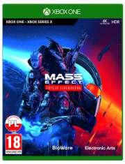 Mass Effect Edycja Legendarna Xbox One / XSX-54426