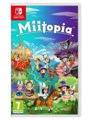 Miitopia NDSW-54431