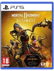 Mortal Kombat 11 Ultimate PS5-54346