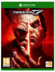 Tekken 7 Xbox One-54313