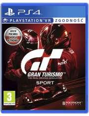 Gran Turismo Sport Spec II PS4-54500