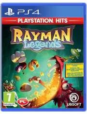 Rayman Legends PS4-54298