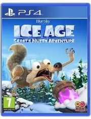 Ice Age: Scrat's Nutty Adventure PS4-54288
