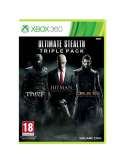 Ultimate Stealh Triple Pack Thief 10 Xbox360