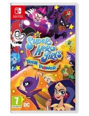 DC Super Hero Girls: Teen Power NDSW-54544
