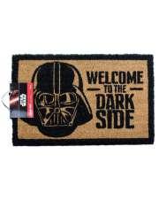 Wycieraczka Gwiezdne Wojny Welcome to the Darkside