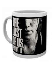 Kubek The Last of Us 2 Twarz-54588