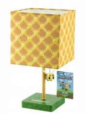 Lampka Minecraft - Pszczoła Bee-54648