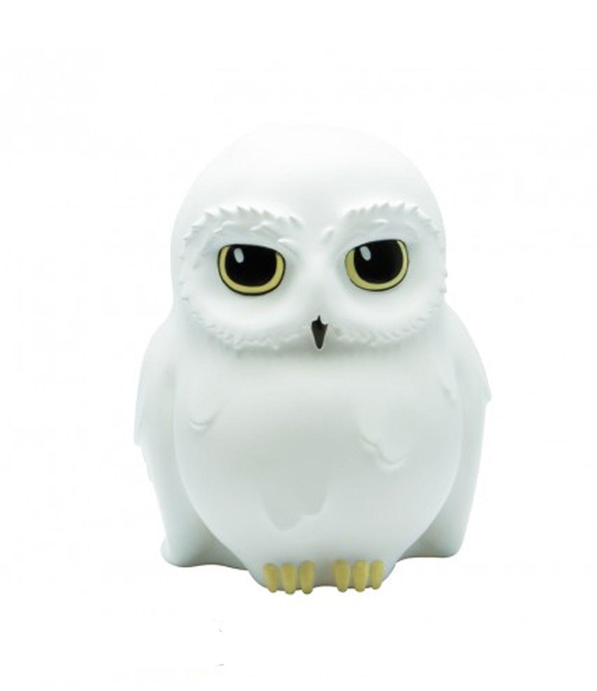 Lampka sowa Hedwiga Harry Potter