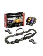 Zestaw Tor Wyścigowy Samochodowy 2 Auta 0291-54760