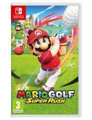 Mario Golf: Super Rush NDSW-54796