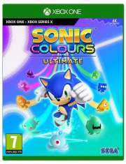 Sonic Colours Ultimate Xbox One-54813