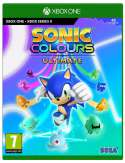 Sonic Colours Ultimate Xbox One