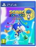 Sonic Colours Ultimate Limited Edition PS4
