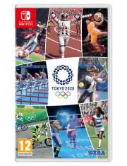 Olympic Games Tokyo 2020 - The Official Video NDSW-54837