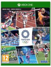 Olympic Games Tokyo 2020 - The Official Xbox One-54847