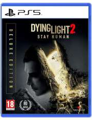 Dying Light 2 Deluxe Edition PS5-54852