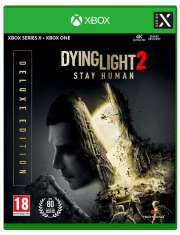 Dying Light 2 Deluxe Edition XSX / Xbox One-54856