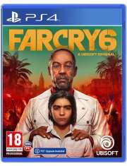 Far Cry 6 PS4-54872