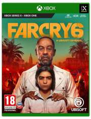 Far Cry 6 Xbox One / Xbox Series X-54879