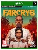 Far Cry 6 Xbox One / Xbox Series X