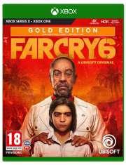 Far Cry 6 Gold Edition Xbox One / Xbox Series X-54905