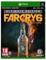 Far Cry 6 Ultimate Edition Xbox One /Xbox Series X-54925