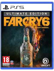 Far Cry 6 Ultimate Edition PS5-54935